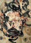 Untitled Painting  Original Painting - David Choe
