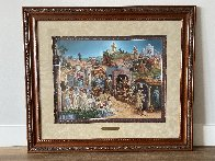 Parable Of The Ten Virgins 1999 Limited Edition Print by James Christensen - 1
