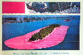 Surrounded Islands, Project for Miami, Florida Limited Edition Print - Javacheff   Christo
