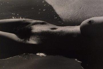 Nu De La Mer Photography - Lucien Clergue