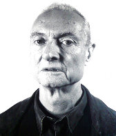 Roy I 1996 PP Limited Edition Print by Chuck Close - 0