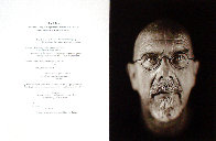 A Couple of Ways of Doing Something (Artist's Book of 25 Prints)  2003 Limited Edition Print by Chuck Close - 2
