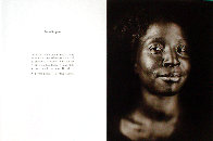 A Couple of Ways of Doing Something (Artist's Book of 25 Prints)  2003 Limited Edition Print by Chuck Close - 3