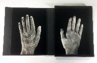 A Couple of Ways of Doing Something (Artist's Book of 25 Prints)  2003 Limited Edition Print by Chuck Close - 6