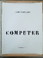 Computer Set of 3  Limited Edition Print by James Coignard - 8