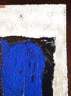 Etude Masse Bleue Limited Edition Print by James Coignard - 6