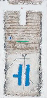Ef  26x12 Limited Edition Print by James Coignard