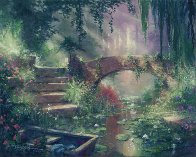 Quiet Repose Limited Edition Print by James Coleman - 0