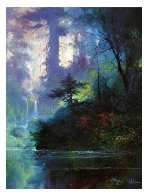 Silent Mood  Limited Edition Print by James Coleman - 1