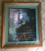 Silent Mood  Limited Edition Print by James Coleman - 2