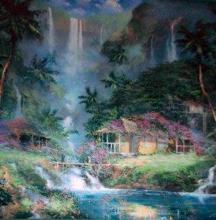 Aloha Spirit 2000 Set of 3 Limited Edition Print - James Coleman