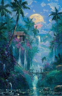Spirt of Hawaii 1994 Limited Edition Print - James Coleman