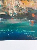 Portofino Bay 2009 Limited Edition Print by James Coleman - 6