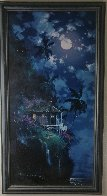 Midnight Peace AP 1997 Limited Edition Print by James Coleman - 1
