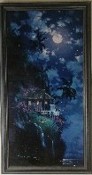 Midnight Peace AP 1997 Limited Edition Print by James Coleman - 4