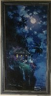 Midnight Peace AP 1997 Limited Edition Print by James Coleman - 2