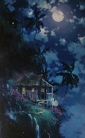 Midnight Peace AP 1997 Limited Edition Print by James Coleman - 0