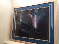 Tropical Moonlight 1994 Limited Edition Print by James Coleman - 1
