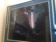 Tropical Moonlight 1994 Limited Edition Print by James Coleman - 3