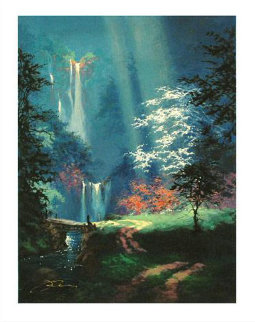 Soft Glow PP 1997  Limited Edition Print - James Coleman