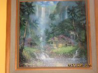 Aloha Spirit AP 2003  Limited Edition Print by James Coleman - 1