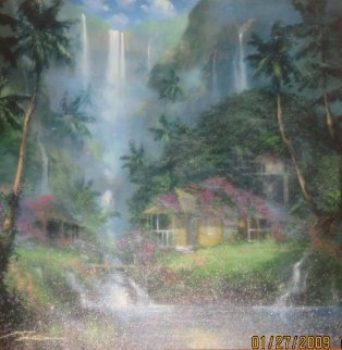 Aloha Spirit AP 2003  Limited Edition Print - James Coleman