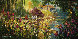 Blossom of Spring 24x48 Original Painting by James Coleman - 0