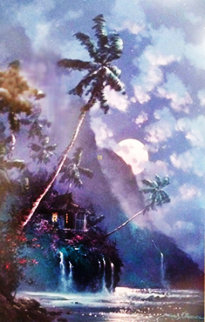 Moonshine 1996 Limited Edition Print by James Coleman