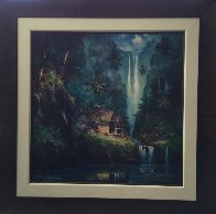 Reflective Paradise 1999 Limited Edition Print by James Coleman - 1