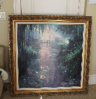 Pond of Enchantment Limited Edition Print by James Coleman - 2