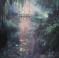 Pond of Enchantment Limited Edition Print by James Coleman - 1