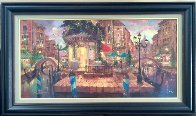 A Life of Love  AP 2009 Embellished Limited Edition Print by James Coleman - 2