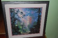 A Moment of Peace 1996 Limited Edition Print by James Coleman - 1