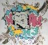 KBLAM AP 1990 Limited Edition Print by  Crash (John Matos) - 0