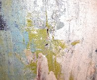 Untitled Still Life 26x44 Huge Original Painting by Cyrus Afsary - 4