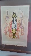 Prince of Cups 1979 Limited Edition Print by Salvador Dali - 1
