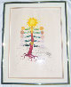 Luna 1968 (Early) Limited Edition Print by Salvador Dali - 1