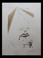 Transfiguration 1973 Limited Edition Print by Salvador Dali - 1