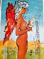 Trilogy of Love EA 1976 Set of 3 Limited Edition Print by Salvador Dali - 1
