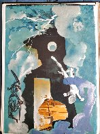 Trilogy of Love EA 1976 Set of 3 Limited Edition Print by Salvador Dali - 6