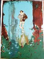 Trilogy of Love EA 1976 Set of 3 Limited Edition Print by Salvador Dali - 3