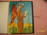 Trilogy of Love EA 1976 Set of 3 Limited Edition Print by Salvador Dali - 12