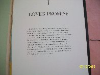 Trilogy of Love EA 1976 Set of 3 Limited Edition Print by Salvador Dali - 9