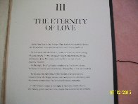 Trilogy of Love EA 1976 Set of 3 Limited Edition Print by Salvador Dali - 11