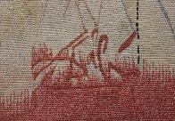 Lady Godiva Tapestry 47x34 Tapestry by Salvador Dali - 5