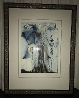 Don Quichotte  Limited Edition Print by Salvador Dali - 1