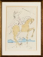 Amazone 1974 Limited Edition Print by Salvador Dali - 2