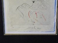 Head (Tete) of Venus 1969 (Early)  Limited Edition Print by Salvador Dali - 6