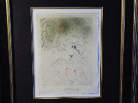 Head (Tete) of Venus 1969 (Early)  Limited Edition Print by Salvador Dali - 5