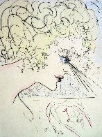 Head (Tete) of Venus 1969 (Early)  Limited Edition Print by Salvador Dali - 0
